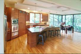 Kitchen Island Designs