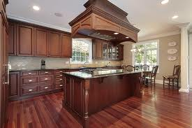 Kitchen Island Stove