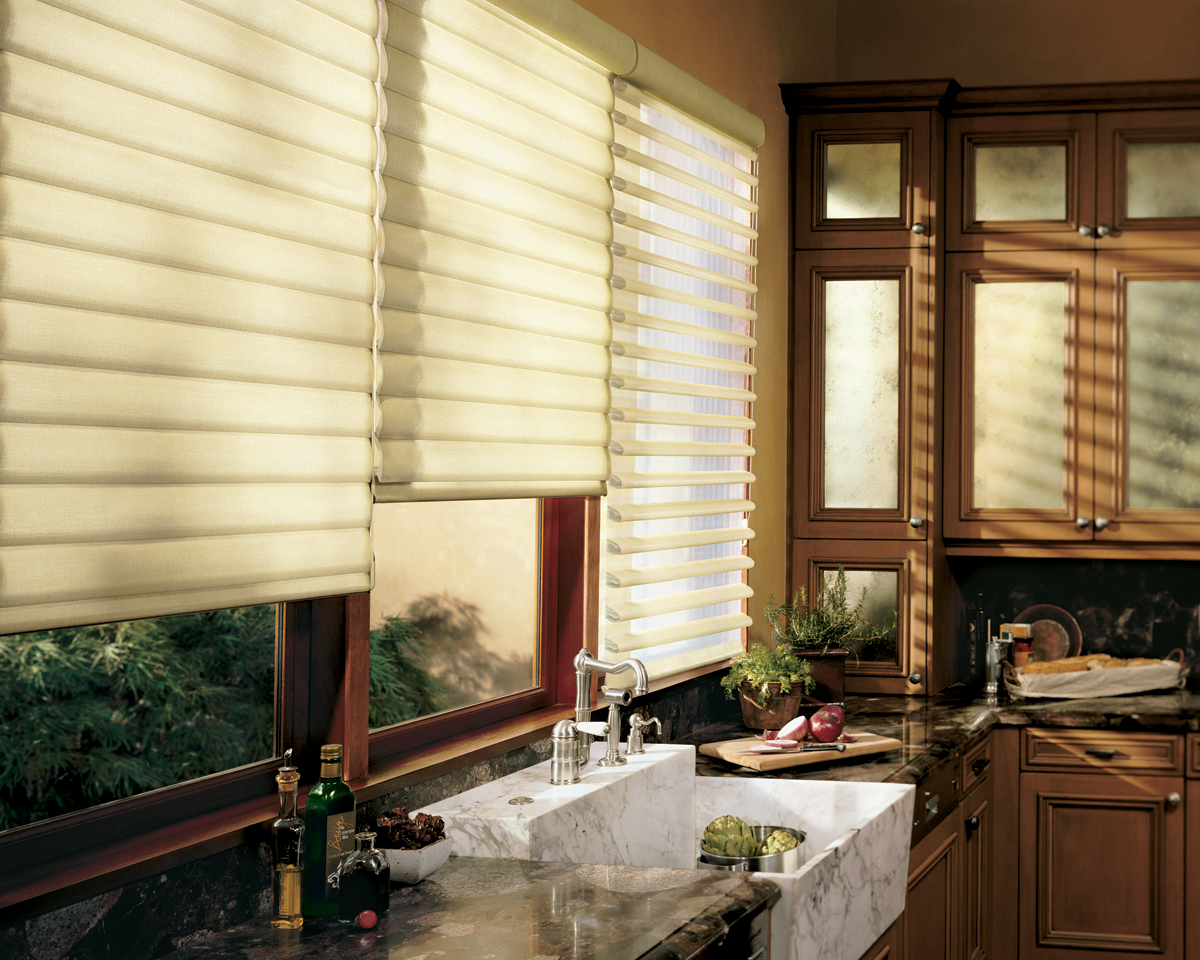 Best window treatment ideas and designs for 2014 qnud for Window blinds with designs