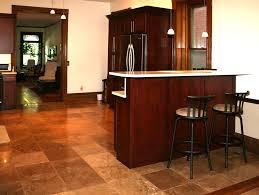 Kitchen Tile Flooring