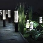 LED Landscape Lights