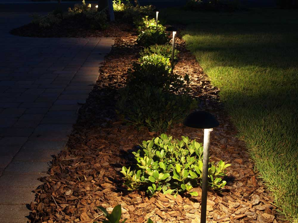 Pathway Lighting Ideas