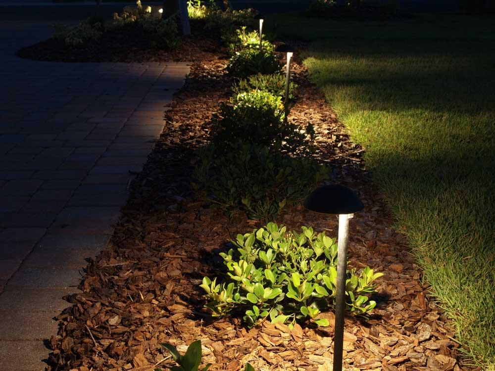 Pathway Lighting Ideas