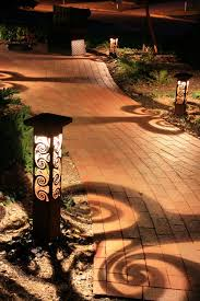 LED Pathway Lights