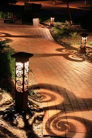 LED Pathway Lights