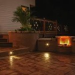 LED Patio Lights