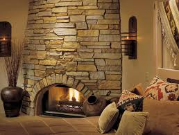 Indoor Fireplace Ideas