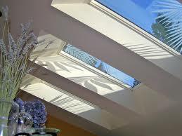 Large Skylight Windows