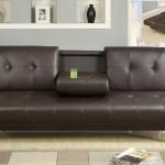 Leather Futon Beds