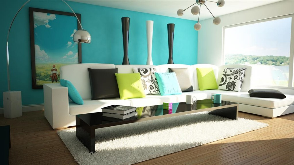 25 Must See Modern Living Room Ideas for 2014 - Qnud