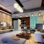 Living Room Overhead Lights