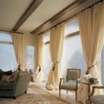 Long Window Curtains