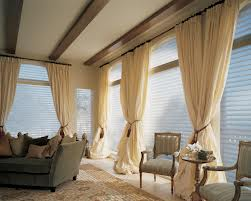 Long Window Curtains