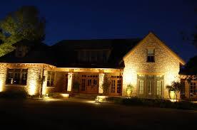Luminated LED Landscape Lights