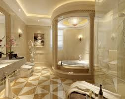 Luxury Master Bathroom Designs