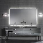 Luxury Bathroom Vanity