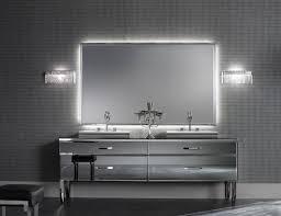 Illuminated Bathroom Vanity