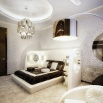 Luxury White Bedroom Ideas