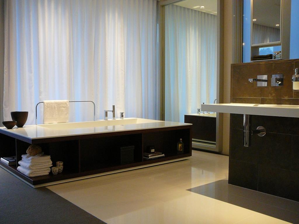 Luxury Masster Bathroom Designs