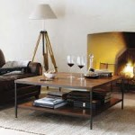Luxury Square Coffee Tables