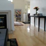 Maple Hardwood Floors