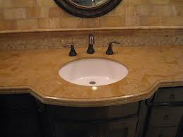 Marble Bathroom Vanity Tops