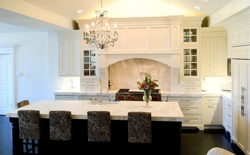 Marble Kitchen Ideas