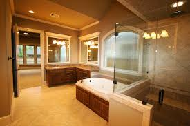 Master Bathroom Designs