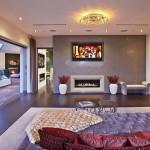 Master Bedroom Modern Suite