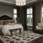 Master Bedroom Window Treatment Designs