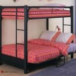 Metal Bunk Beds