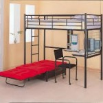 Metal Loft Bunk Beds