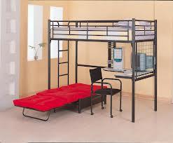Metal Bunk Bed Designs