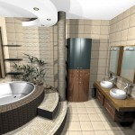 25 Must See Modern Bathroom Designs for 2014