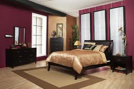 Modern Bedroom Furniture Sets