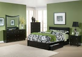 Modern Bedroom Paint Schemes