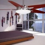 Unique Modern Ceiling Fans