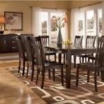 Modern Dining Room Furniture Sets