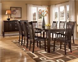 Modern Dining Room Furniture