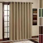 Modern Door Window Curtains