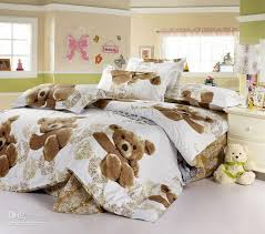 Modern Kids Bedding