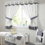 Modern Kitchen Curtains