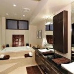 Modern Luxury Bathrooms