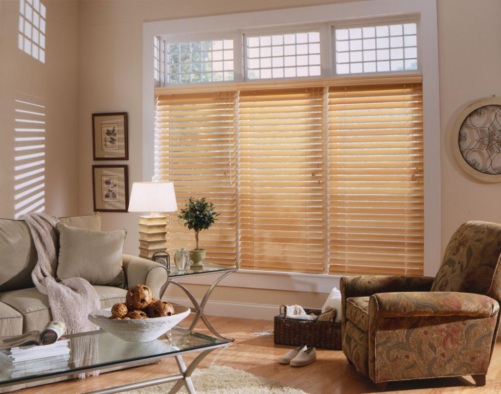 Modern Window Treatment Ideas