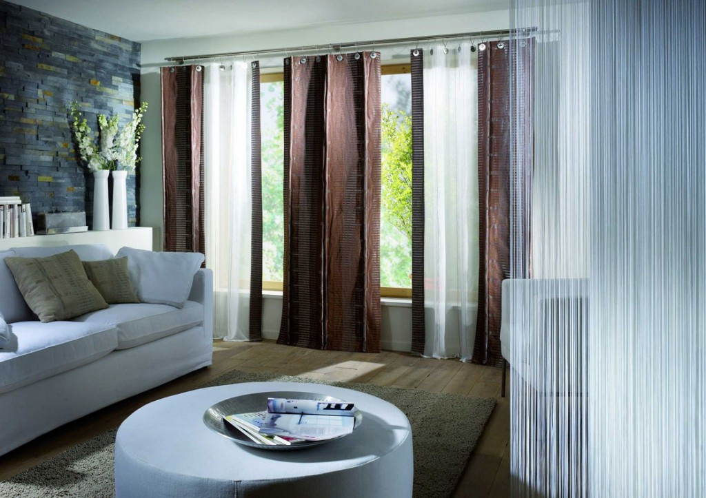Modern Window Treatment Designs
