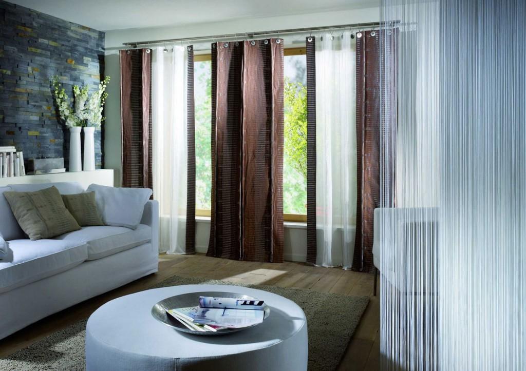 Modern Window Treatment Designs