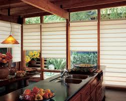 Modern Window Treatments