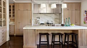 Neutral Kitchen Cabinets