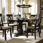 Oak Dining Table Sets