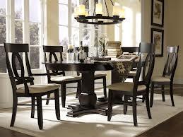 Oak Dining Table Sets